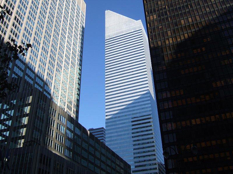بانک سیتی گروپ در نیویورک - ارزش دارایی 1.847 تریلیون دلار