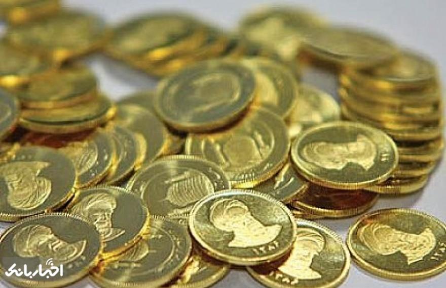 سود ۱۵۰ درصدی ثبت نام کنندگان در طرح پیش فروش سکه