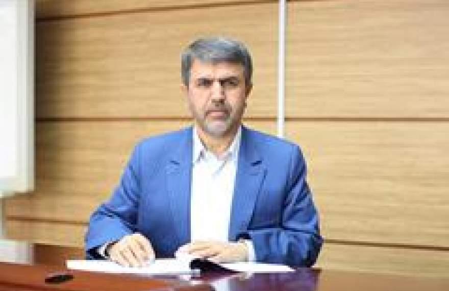 پیام مدیر عامل بانک مهر اقتصاد در پی حادثه تروریستی اهواز
