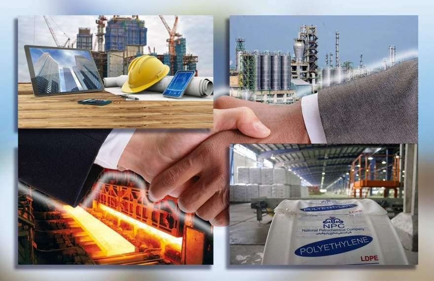 قدرالسهم بانک صادرات در ١٢ شرکت بزرگ در سال جاری فروخته شد