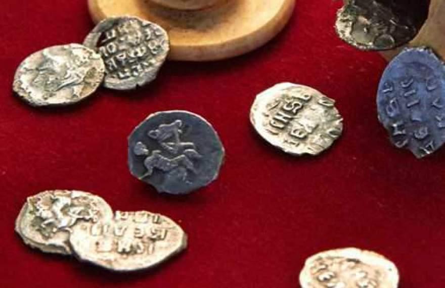 گرانترین سکه دنیا به ارزش 1.88 میلیون دلار