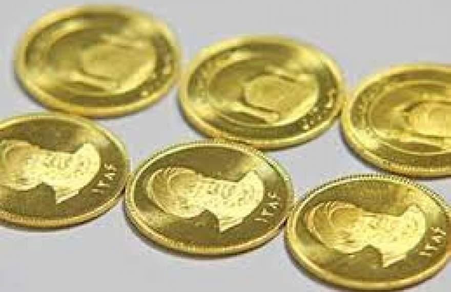 رشد قیمت طلا و سکه در اولین روز هفته